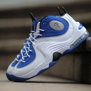 "Men's Nike Air Penny 2 ""Orlando"" (Size 9)"